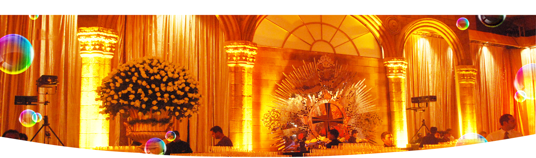 National Decorators India Wedding Decorators From Mumbaiwedding